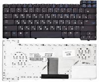 Клавиатура HP Compaq NX7300 NX7400 NC8200 NC8220 NC8230 NX8220 NW8240, черная, Оригинал (464279-251 )