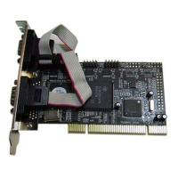 Контроллер PCI to COM ST-Lab (I-430)
