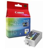 Картридж BСI-16 Color (Twin pack) Canon (9818A002)
