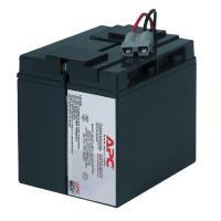 Батарея к ИБП Replacement Battery Cartridge #7 APC (RBC7)