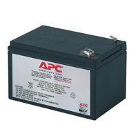 Батарея к ИБП Replacement Battery Cartridge #4 APC (RBC4)