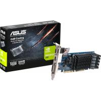 Видеокарта GeForce 210 1024Mb ASUS (EN210 SILENT/DI/1GD3/V2(LP))