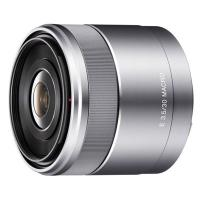 Объектив SONY 30mm f/3.5 macro for NEX (SEL30M35.AE)