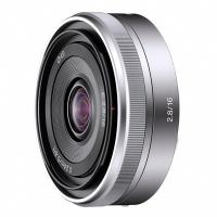 Объектив SONY 16mm f/2.8 for NEX (SEL16F28.AE)