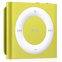 mp3 плеер Apple iPod Shuffle 2GB Yellow (MD774RP/A)