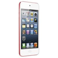mp3 плеер Apple iPod Touch 5Gen 32GB Pink (MC903RP/A)