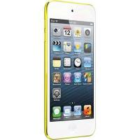mp3 плеер Apple iPod Touch 5Gen 64GB Yellow (MD715RP/A)