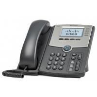 IP телефон Cisco SPA514G