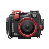 Подводный бокс OLYMPUS Underwater Case PT-050 for XZ-1 (N4304592)
