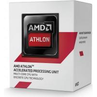 Процессор AMD Athlon ™ II X4 5150 (AD5150JAHMBOX)
