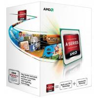 Процессор AMD A4-6320 X2 (AD6320OKHLBOX)