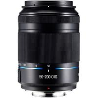 Объектив Samsung EX-T50200CS 50-200mm Black (EX-T50200CSB)