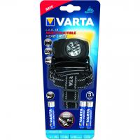 Фонарь Varta Indestructible Head Light LED*5 3AAA (17730101421)