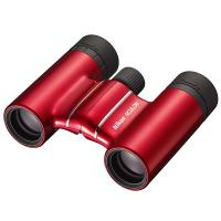 Бинокль Nikon ACULON T01 10x21 Red Blister (BAA804K002)