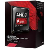 Процессор AMD A8-7650K X4 (AD765KXBJABOX)