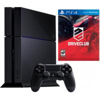 Игровая консоль SONY PlayStation 4 500GB + DRIVECLUB (PS719823414)
