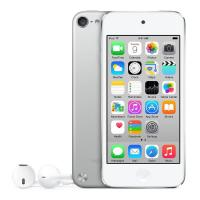 mp3 плеер Apple iPod Touch 16GB Silver (MGG52RP/A)