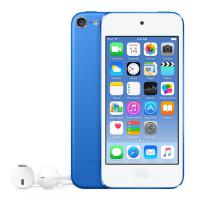 mp3 плеер Apple iPod Touch 16GB Blue (MKH22RP/A)