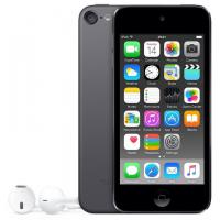 mp3 плеер Apple iPod Touch 16GB Space Gray (MKH62RP/A)