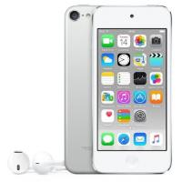 mp3 плеер Apple iPod Touch 16GB White & Silver (MKH42RP/A)