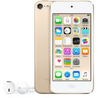 mp3 плеер Apple iPod Touch 32GB Gold (MKHT2RP/A)
