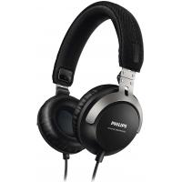 Наушники PHILIPS SHL3565 Black (SHL3565BK/00)