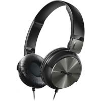 Наушники PHILIPS SHL3160 Black (SHL3160BK/00)