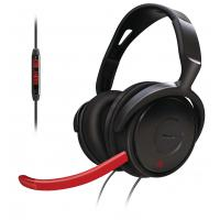 Наушники PHILIPS SHG7980 Black (SHG7980/10)