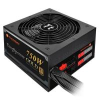 Блок питания ThermalTake 750W (PS-TPD-0750MPCGEU-1)