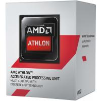 Процессор AMD Athlon ™ II X4 5370 (AD5370JAHMBOX)