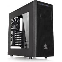 Корпус ThermalTake Versa H34 Black/Win (CA-1C9-00M1WN-00)