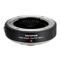 Фото-адаптер OLYMPUS MMF-3 4/3-adapter for MFT (V3230500W000)