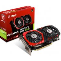 Видеокарта MSI GeForce GTX1050 Ti 4096Mb GAMING (GTX 1050 Ti GAMING 4G)