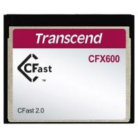 Карта памяти Transcend 64Gb Compact Flash 600x (TS64GCFX600)