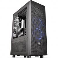 Корпус ThermalTake Core X71 Black (CA-1F8-00M1WN-00)