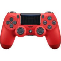 Геймпад SONY PS4 Dualshock 4 V2 Red
