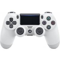 Геймпад SONY PS4 Dualshock 4 V2 White