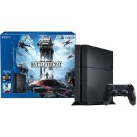 Игровая консоль SONY PlayStation 4 1TB + Star Wars: Battlefront (CUH-1208)