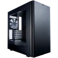 Корпус Fractal Design Define Mini C (FD-CA-DEF-MINI-C-BK-W)