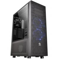 Корпус ThermalTake Core X71 Black (CA-1F8-00M1WN-02)