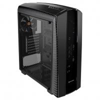 Корпус ThermalTake Versa N27 Black (CA-1H6-00M1WN-00)