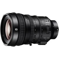 Объектив SONY 18-110mm, f/4.0 G Power Zoom (E-mount) (SELP18110G.SYX)