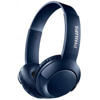 Наушники PHILIPS SHB3075 Blue (SHB3075BL/00)