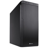 Корпус CORSAIR Carbide Series 330R Blackout Edition (CC-9011076-WW)