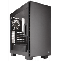 Корпус CORSAIR Carbide Series Clear 400c (CC-9011081-WW)