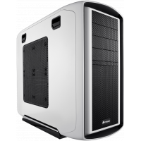Корпус CORSAIR Special Edition Graphite Series 600T (CC600TWM-WHT)