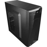 Корпус AeroCool PGS CS-1101 (Black) (ACCX-PC02050.11)