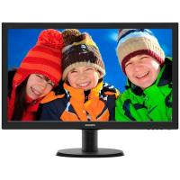Монитор PHILIPS 243V5LSB5/01