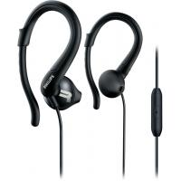 Наушники PHILIPS SHQ1255T Black (SHQ1255TBK/00)