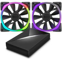 Кулер для корпуса NZXT AER 140MM FAN STARTER PACK (RF-AR140-C1)